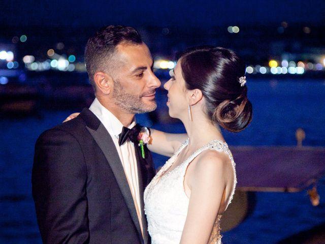 Il matrimonio di Francesco e Irene a Francavilla di Sicilia, Messina 183