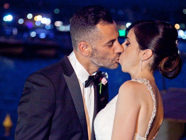 Il matrimonio di Francesco e Irene a Francavilla di Sicilia, Messina 187