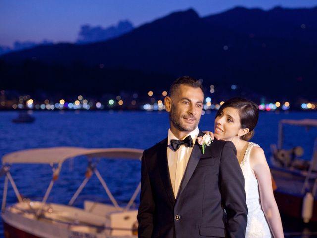 Il matrimonio di Francesco e Irene a Francavilla di Sicilia, Messina 188