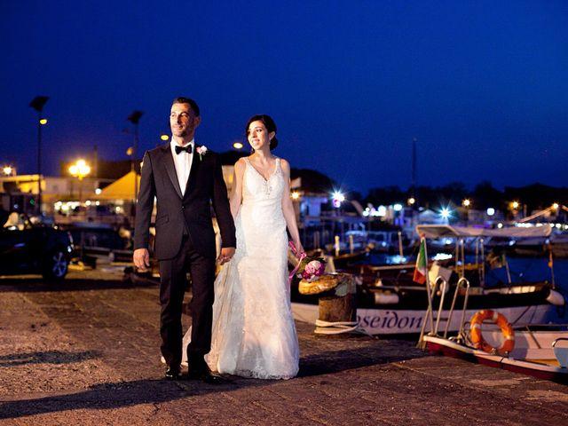 Il matrimonio di Francesco e Irene a Francavilla di Sicilia, Messina 192