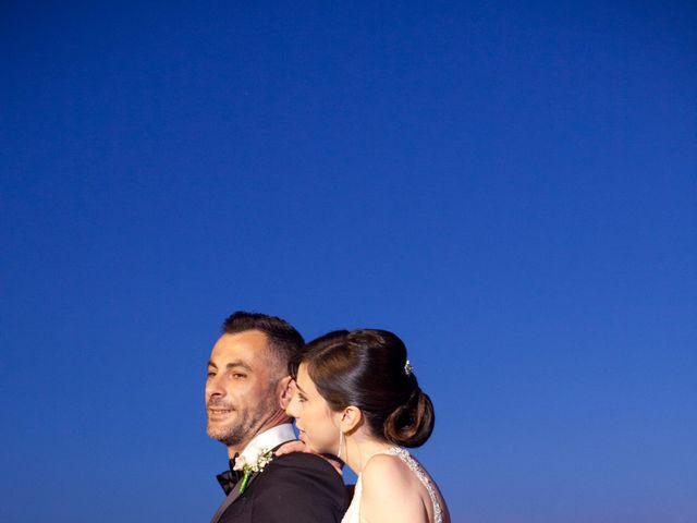 Il matrimonio di Francesco e Irene a Francavilla di Sicilia, Messina 193