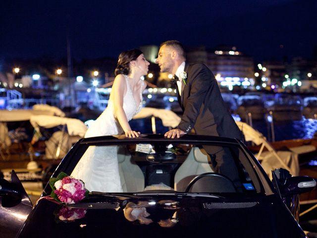 Il matrimonio di Francesco e Irene a Francavilla di Sicilia, Messina 196
