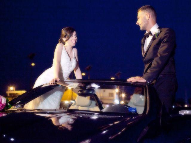 Il matrimonio di Francesco e Irene a Francavilla di Sicilia, Messina 200