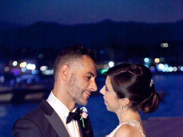 Il matrimonio di Francesco e Irene a Francavilla di Sicilia, Messina 201
