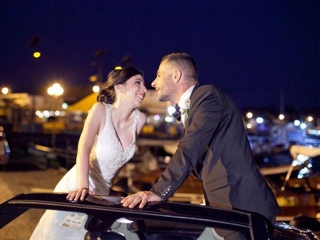 Il matrimonio di Francesco e Irene a Francavilla di Sicilia, Messina 203