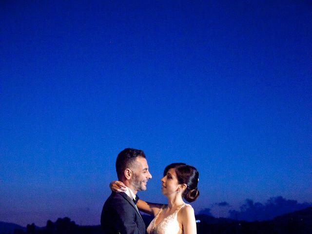 Il matrimonio di Francesco e Irene a Francavilla di Sicilia, Messina 205
