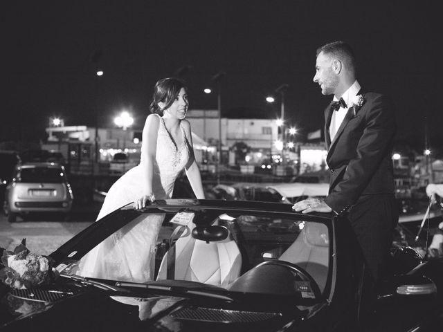 Il matrimonio di Francesco e Irene a Francavilla di Sicilia, Messina 208
