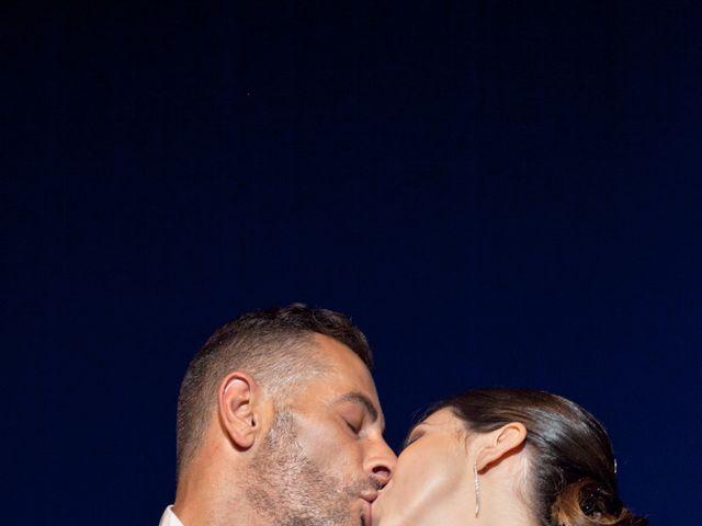 Il matrimonio di Francesco e Irene a Francavilla di Sicilia, Messina 209