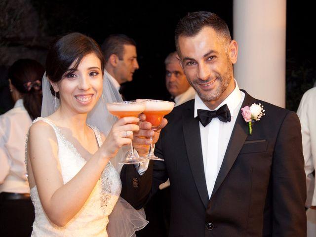 Il matrimonio di Francesco e Irene a Francavilla di Sicilia, Messina 210