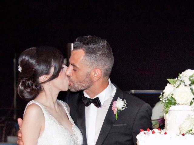 Il matrimonio di Francesco e Irene a Francavilla di Sicilia, Messina 226