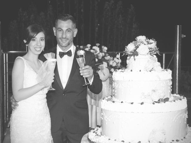 Il matrimonio di Francesco e Irene a Francavilla di Sicilia, Messina 227