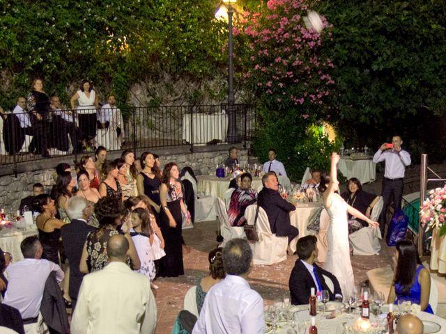 Il matrimonio di Francesco e Irene a Francavilla di Sicilia, Messina 232