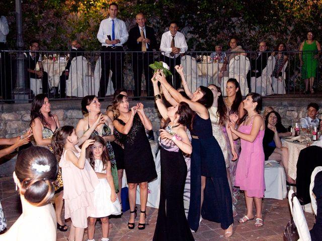 Il matrimonio di Francesco e Irene a Francavilla di Sicilia, Messina 233