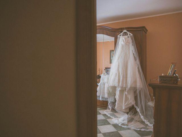 Il matrimonio di Fabio e Alisia a Otranto, Lecce 8