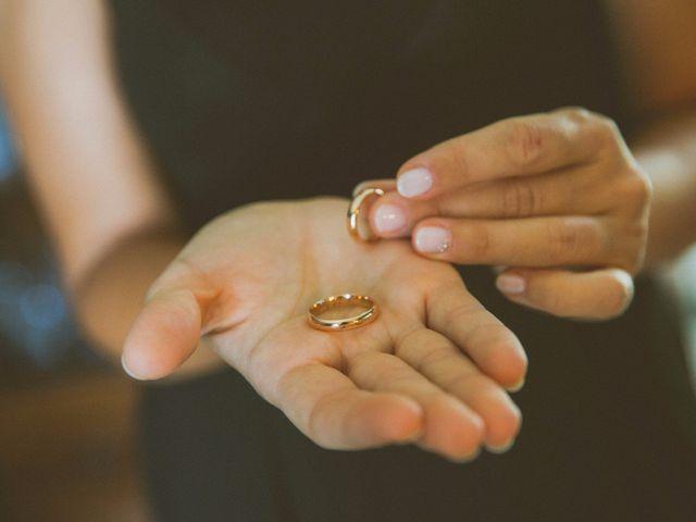 Il matrimonio di Fabio e Alisia a Otranto, Lecce 9