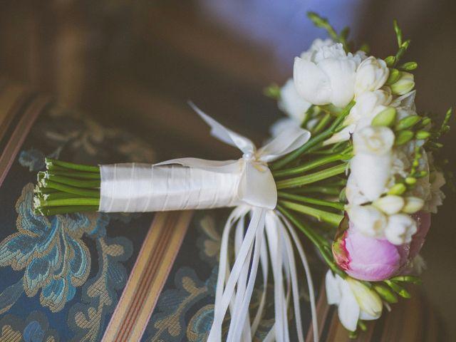 Il matrimonio di Fabio e Alisia a Otranto, Lecce 12