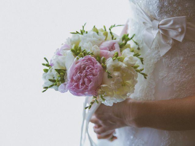 Il matrimonio di Fabio e Alisia a Otranto, Lecce 16