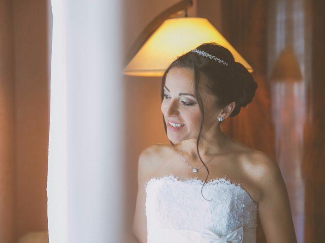 Il matrimonio di Fabio e Alisia a Otranto, Lecce 17