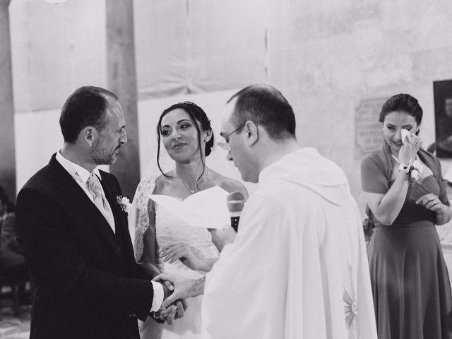 Il matrimonio di Fabio e Alisia a Otranto, Lecce 22