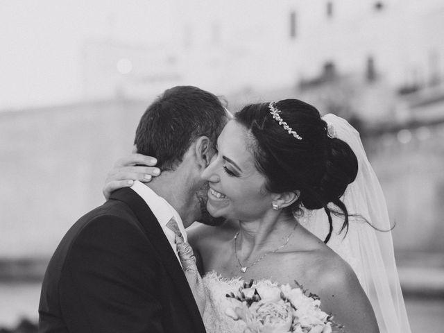 Il matrimonio di Fabio e Alisia a Otranto, Lecce 32