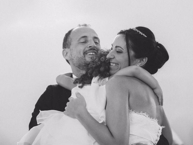 Il matrimonio di Fabio e Alisia a Otranto, Lecce 35