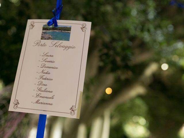 Il matrimonio di Fabio e Alisia a Otranto, Lecce 40