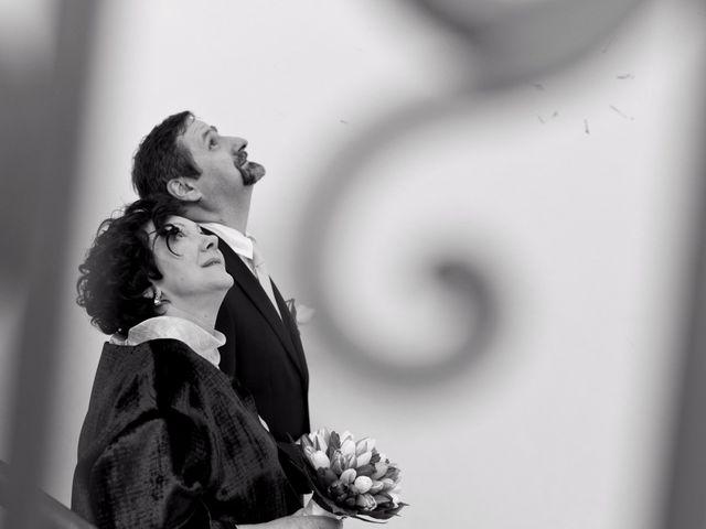 Il matrimonio di Enrico e Gabriella a Varese, Varese 12