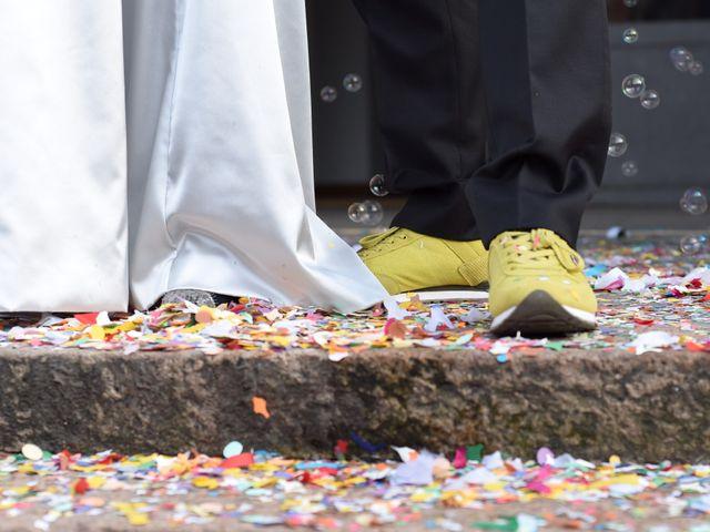 Il matrimonio di Enrico e Gabriella a Varese, Varese 13