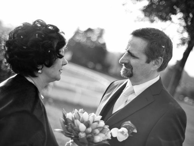 Il matrimonio di Enrico e Gabriella a Varese, Varese 14
