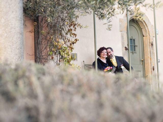 Il matrimonio di Enrico e Gabriella a Varese, Varese 16