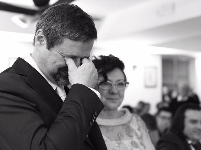 Il matrimonio di Enrico e Gabriella a Varese, Varese 25
