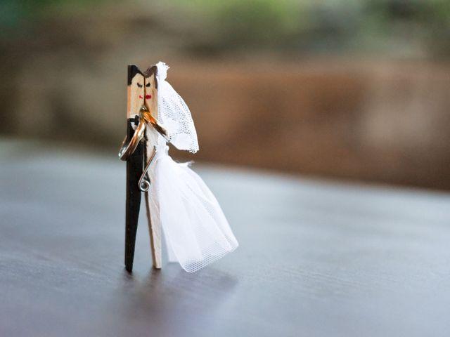 Il matrimonio di Enrico e Gabriella a Varese, Varese 18