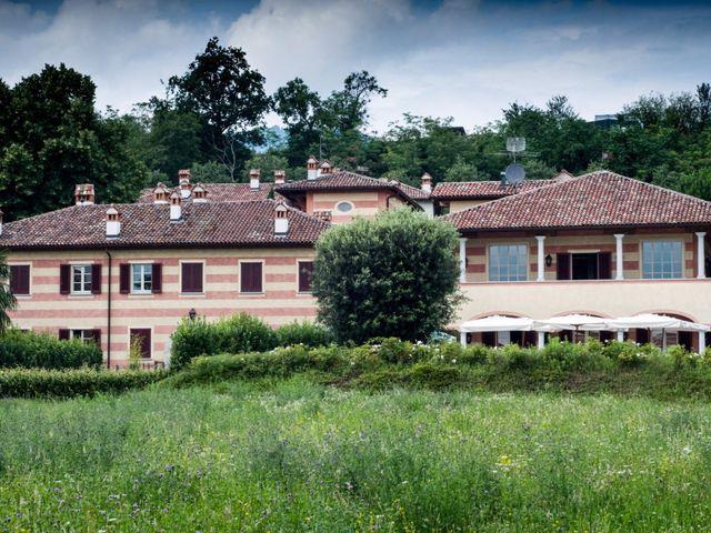 Il matrimonio di Enrico e Gabriella a Varese, Varese 32