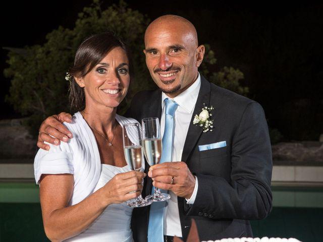 Le nozze di Marina e Valerio