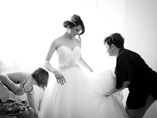 Il matrimonio di Sara e Stefano a Pesaro, Pesaro - Urbino 7