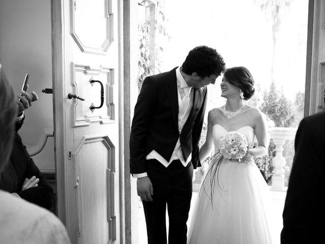 Il matrimonio di Sara e Stefano a Pesaro, Pesaro - Urbino 10