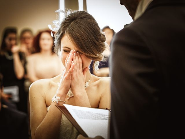 Il matrimonio di Sara e Stefano a Pesaro, Pesaro - Urbino 12