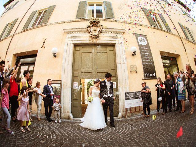 Il matrimonio di Sara e Stefano a Pesaro, Pesaro - Urbino 13
