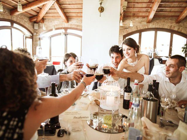 Il matrimonio di Sara e Stefano a Pesaro, Pesaro - Urbino 17