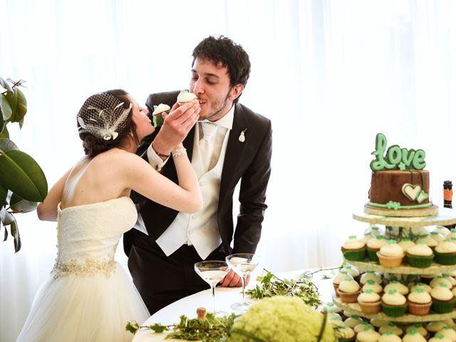 Il matrimonio di Sara e Stefano a Pesaro, Pesaro - Urbino 18