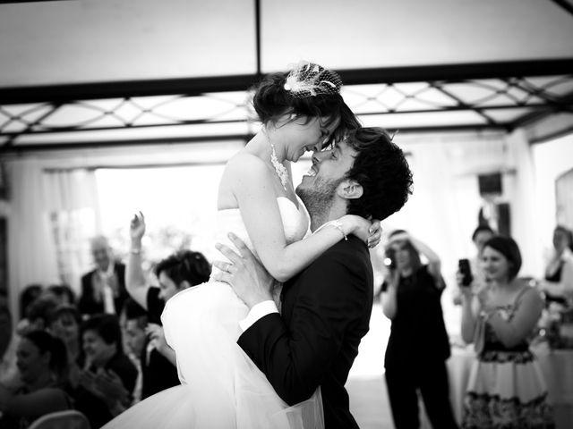 Il matrimonio di Sara e Stefano a Pesaro, Pesaro - Urbino 19
