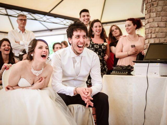Il matrimonio di Sara e Stefano a Pesaro, Pesaro - Urbino 20