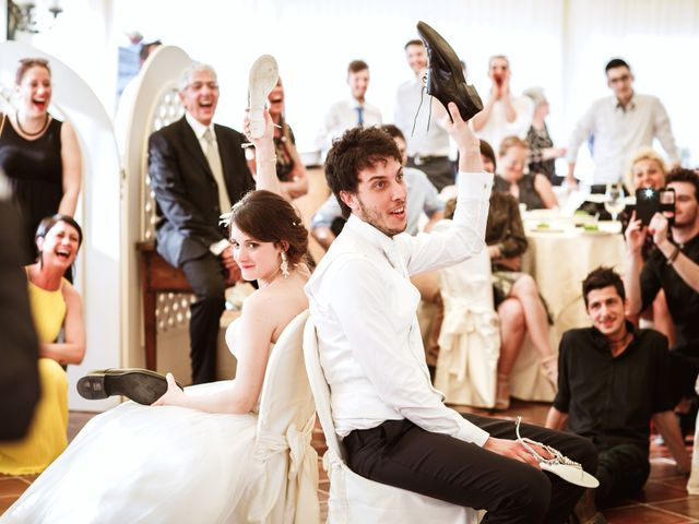 Il matrimonio di Sara e Stefano a Pesaro, Pesaro - Urbino 21