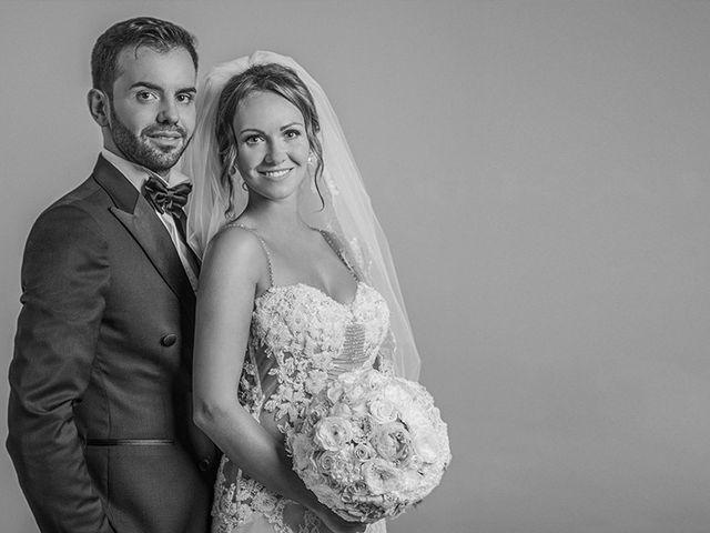 Le nozze di Ruth e Antonio