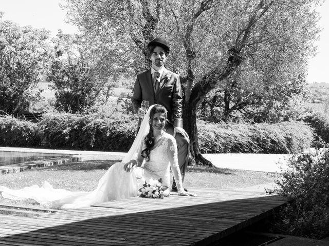 Il matrimonio di Michele e Sara a Monte Roberto, Ancona 30