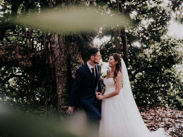 Le nozze di Beatrice e Samuel
