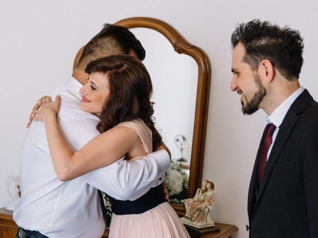 Il matrimonio di Daniel e Annamaria a Caltanissetta, Caltanissetta 7
