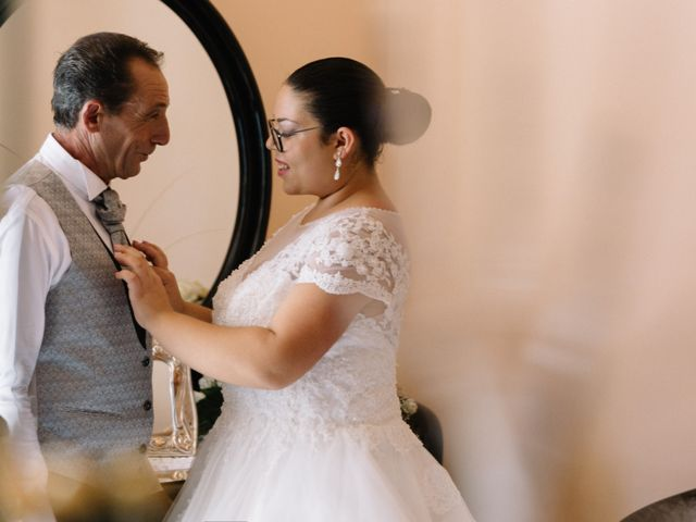 Il matrimonio di Daniel e Annamaria a Caltanissetta, Caltanissetta 9