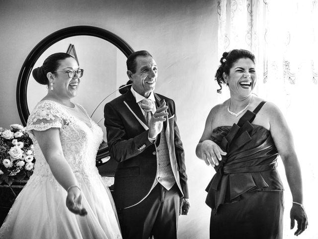Il matrimonio di Daniel e Annamaria a Caltanissetta, Caltanissetta 10