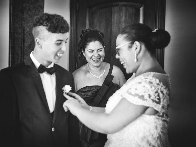 Il matrimonio di Daniel e Annamaria a Caltanissetta, Caltanissetta 11